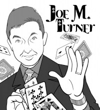 Joe Turner, Atlanta Magician & Motivational Speaker