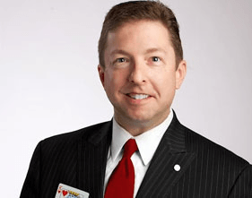 Joe Turner, Atlanta Magician & Motivational Speaker