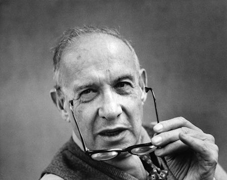 """The best way to predict the future is to create it."" - Peter F. Drucker"