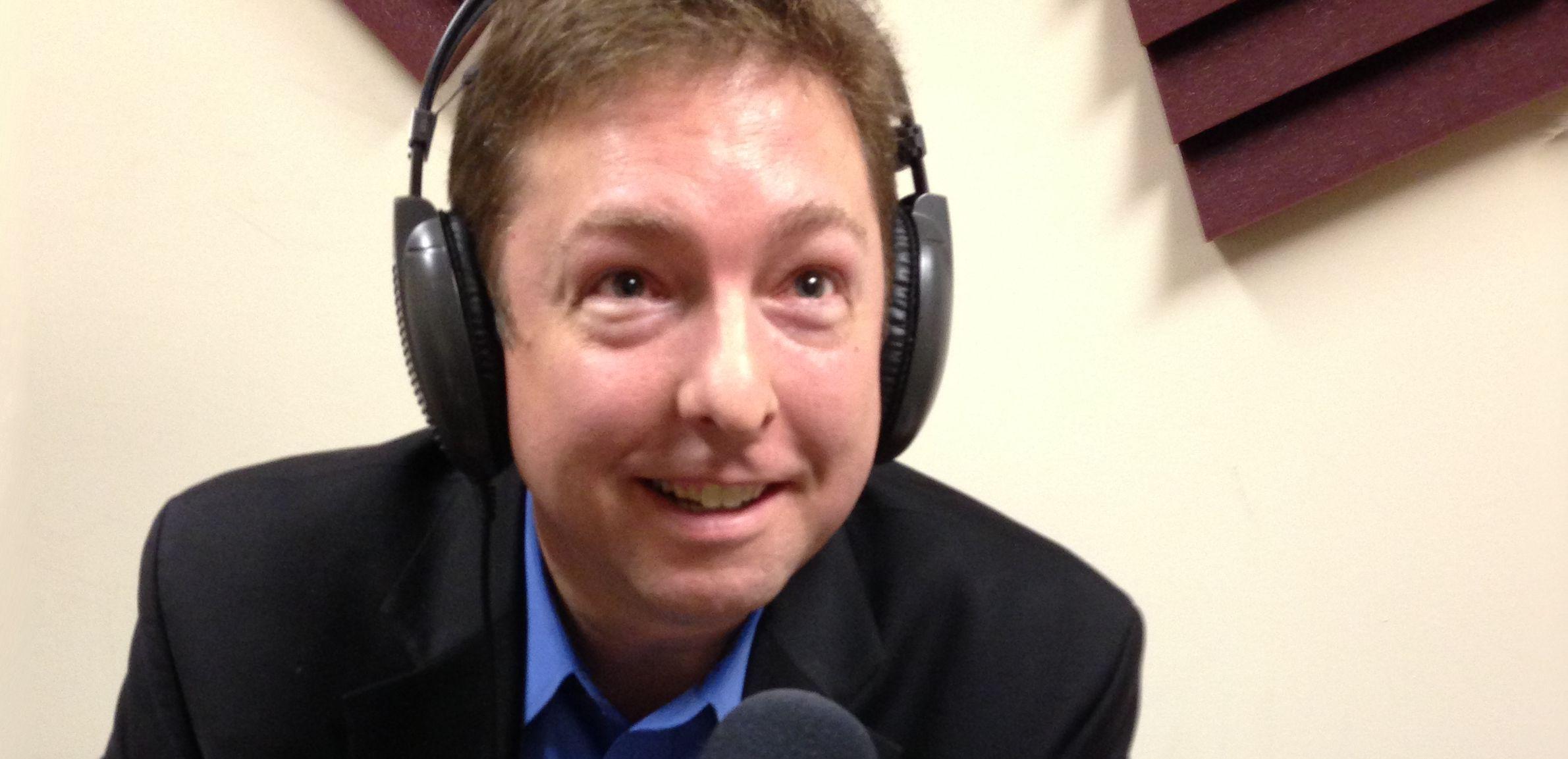 Joe M. Turner on BusinessRadioX