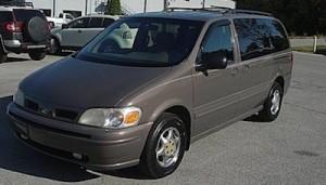 Networking helped me help my family in a broken-down van over 100 miles away.