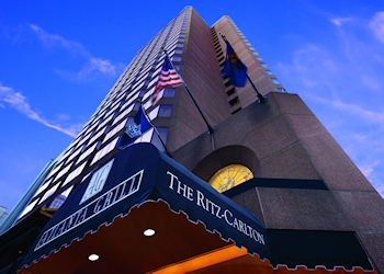 The Ritz-Carlton Atlanta is part of an organization that understands the legend-building power of empowerment.