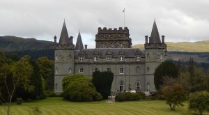 Inveraray Castle enjoyed a resurgence of interest after being featured in a current television hit. How can you connect your brand to current news or popular culture?