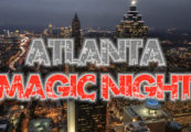 Atlanta Magic Night is the city's longest running magic show.